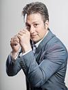 Fredrik Persson, Digital Marknadsförare
