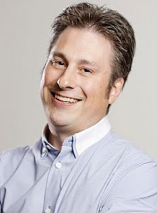 Fredrik Persson, Grundare & Ägare, Biscuit AB