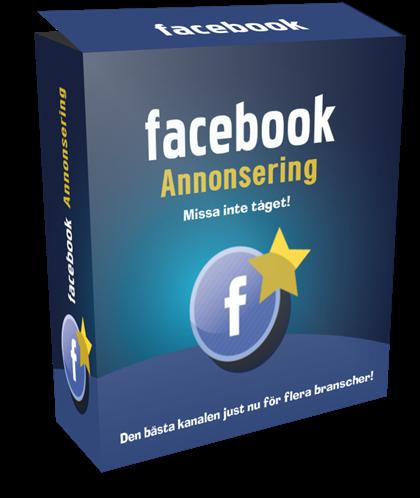 Missa inte tåget, Facebook kan vara rätt kanal för din verksamhet!